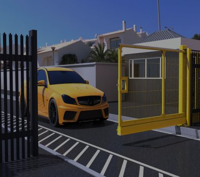 Special and Custom Gates