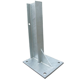 Armco Steel Posts