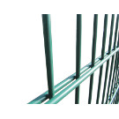 Twin Wire 656 Mesh Fencing