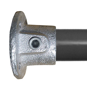 Base and Wall Fittings