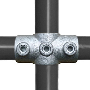 Middle/Lower Section Fittings