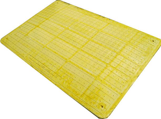 Safe Cover Walk Board - 1200mm | Trench Cover | Trench Covers / Road Plates