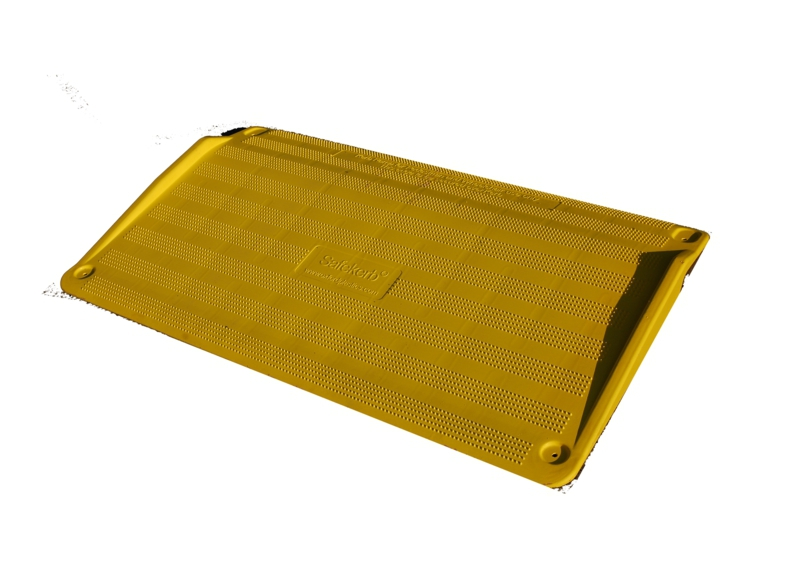 SafeKerb Hdpe Kerb Ramp 1130mm | Disability Ramps | Trench Covers / Road Plates