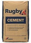 RUGBY PORTLAND CEMENT - IN