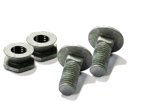 M12 x 30mm Snap off Bolts to suit Palisade Fishplates