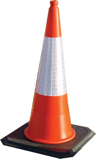 1000mm Highway Cone