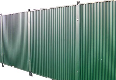 First fence temporary fencing palisade fencing mesh fencing armco - Your guide to metal fence panels for privacy and safety ...