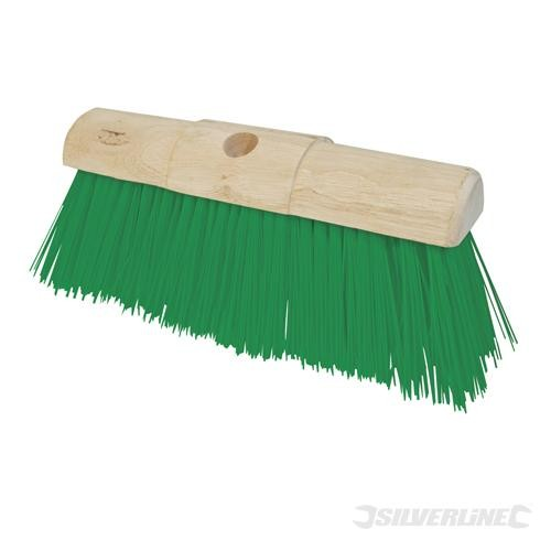Broom PVC Saddleback