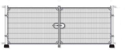 5M Mesh Gate - GB / RB Compatible