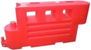 RP2000 Water Barrier - Temporary Fencing
