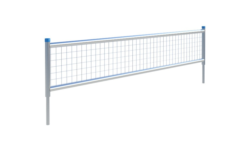 Mesh Extension Panel