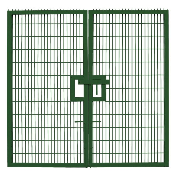 Medium Twin Mesh Double Leaf Gate