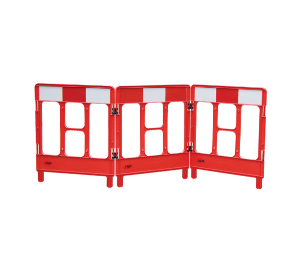 WorkGate Barrier 3 Way