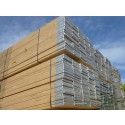 Pack of 100 - 13ft Length Scaffolding Board