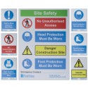 Health & Safety Signage Pack