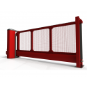 FF9000 Automatic Sliding Gate