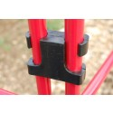 WorkGate Barrier Clips