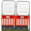 StrongFence Anti-Climb Barrier