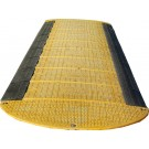 SafePlate 1500mm x 500mm Road Plate End Section Pallet of 20
