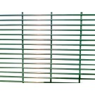 2.0m high 358 Prison Mesh Security Fencing