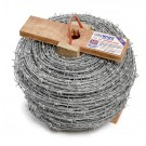 Heavy Duty High Tensile 2 Ply Barbed Wire