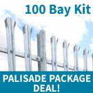 Palisade 100 Bay Package Deal!