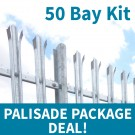 Palisade 50 Bay Package Deal!
