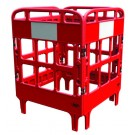 Portagate Collapsible Barrier