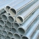 Scaffolding Tubes - 5ft to 21ft Tubes
