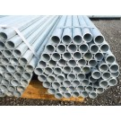 Pack of 61 - 8ft Standard Steel Scaffolding Tubes