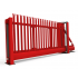 Palisade Automatic Gate