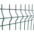2.0m 'V' Mesh Fencing First Fence