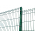 'V' Mesh Security Fencing from First Fence
