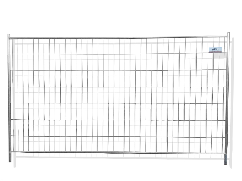 Standard Temporary Fencing Panel | Temporary Fencing