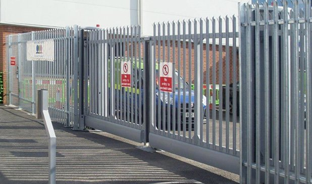 Automated Gates and Barriers